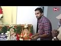 Nenjamellam Kadhal Movie Launched with Pooja | Latest Tamil Movies 2017 ...