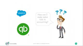 Simplifying Integration: QuickBooks & Salesforce