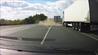 Подборка ДТП / Осень 2018/ Часть 269 - Car Crash Compilation - Part 269