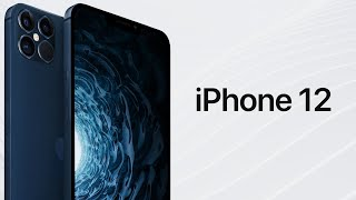 iPhone 12 –ХАРАКТЕРИСТИКИ И ЦЕНА