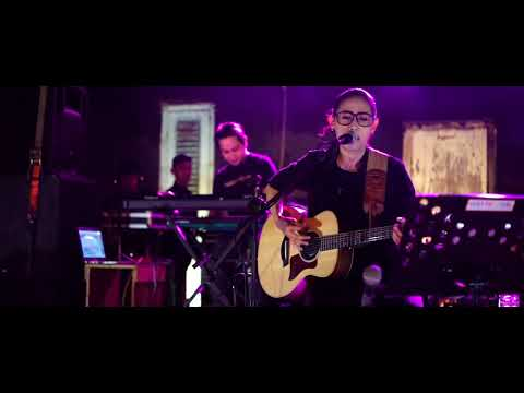 Dewa 19 - Aku Milikmu | Cover by Nufi Wardhana at Nest Coffee Jombang