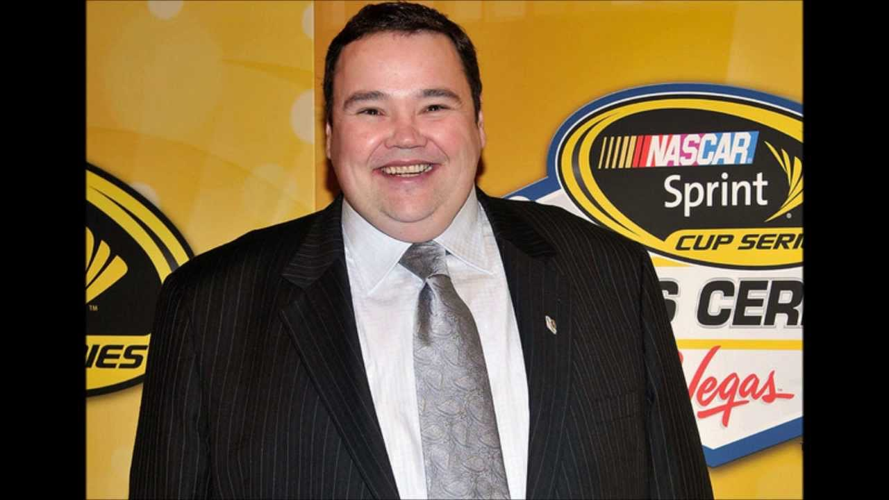 John Pinette On Storage Wars And Reality Shows