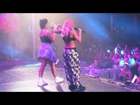 Anitta & Clau - Relaxa | Mirante BH