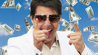 6 Celebrities with Surprisingly High Net Worth!!