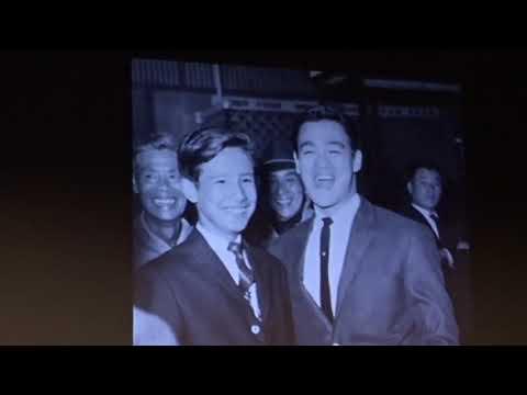 《李小龍傳奇78載》電影節11月27日《死亡遊戲》嘉賓:李振輝