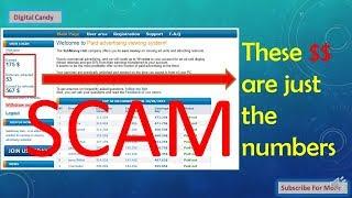 Scam Alert! UlMoney.fun | UlMoney.fun Review