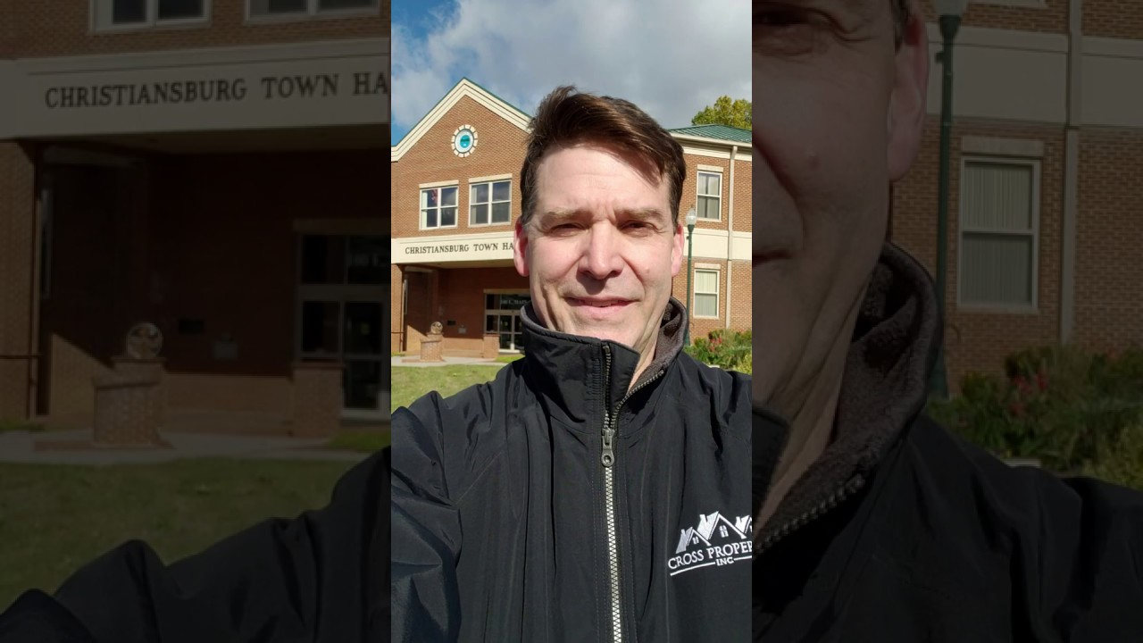We Buy Houses In Christiansburg VA