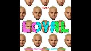 Chris Brown Loyal Remix by Domo (Female Version) - @domozworld