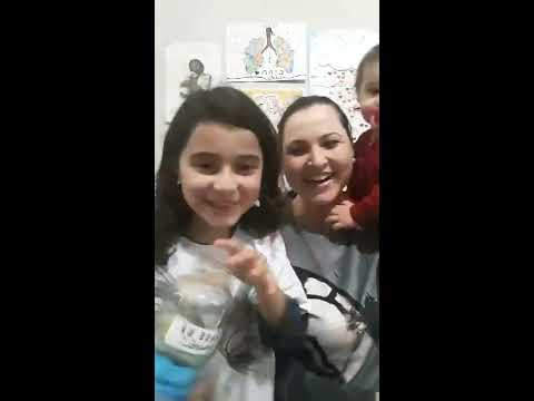 """Série Curso """"Educando com o Espírito Santo"""" com participação especial de Mariane e Mariah"""