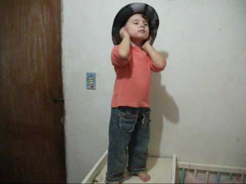 Homenagem à Michael Jackson por Yasmin Blank Neves