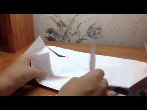 Как из картона сделать конюшню фото 770
