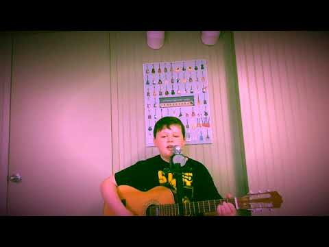 Boulavard of Broken Dreams By Green Day Cover