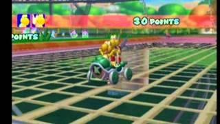 Mario Kart Double Dash - Koopa & Paratroopa - Mushroom Cup 100cc