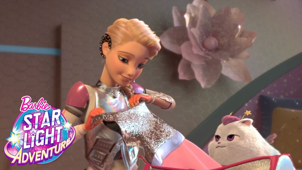 Download Getting Ready for the Great Gala | Star Light Adventure | @Barbie
