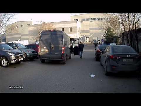 Системы безопасности, система видеонаблюдения