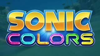 Vs. Nega-Wisp Armor (Phase 2) - Sonic Colors [OST]