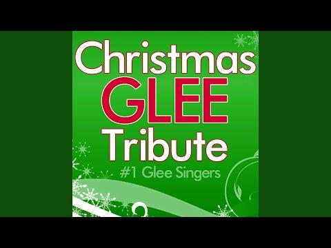 O Christmas Tree (Glee Christmas Version)