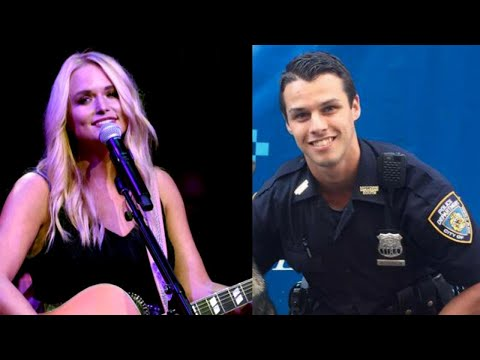 Angie Ward - Miranda Lambert and New Hubby Will Do Long Distance!