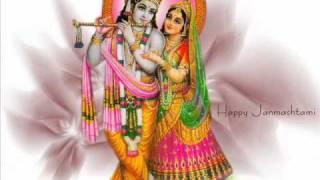 dhara to beh rahi hai shri radha naam ki.wmv