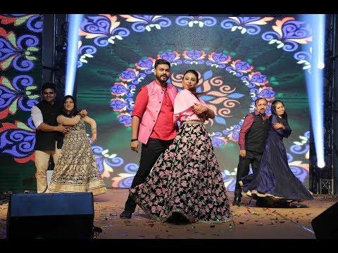 Aashiq Surrender | Dancamaze | Cousins And Friends Dance | Sangeet Dance | Wedding Dance