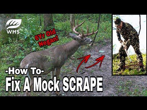 7 Mock Scrape Fail Tips