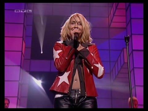 Sarah Connor - Skin On Skin Live @ RTL