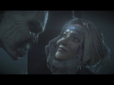 Until Dawn Worst Ending / Everyone Dies Ending