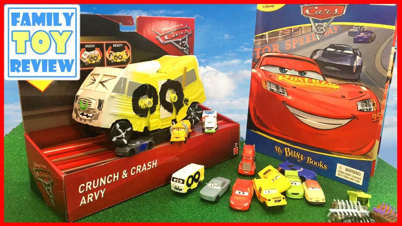 Costco Toy Cars : New cars toys crunch crash arvy demo derby costco