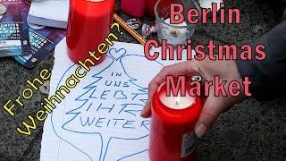 Berlin Christmas Market 2016 Weinachtsmarkt 2016