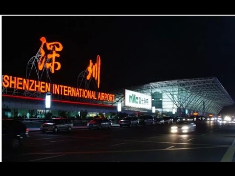 FLIGHT REPORT || AIR CHINA BUSINESS CLASS SHENZHEN → BEIJING