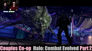 Couples Co-op - Halo: Combat Evolved Part 2