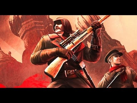 Assassin's Creed Chronicles: Russia All Cutscenes (Game Movie) 1080p HD