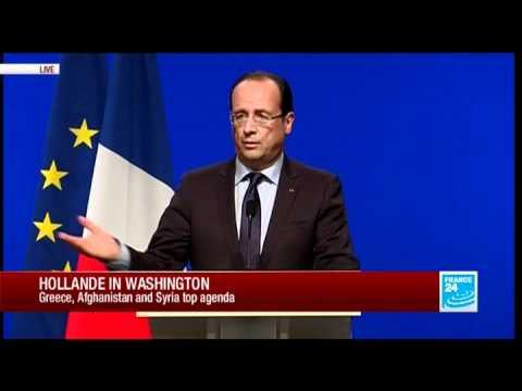 05/18/2012 MEDIA WATCH France
