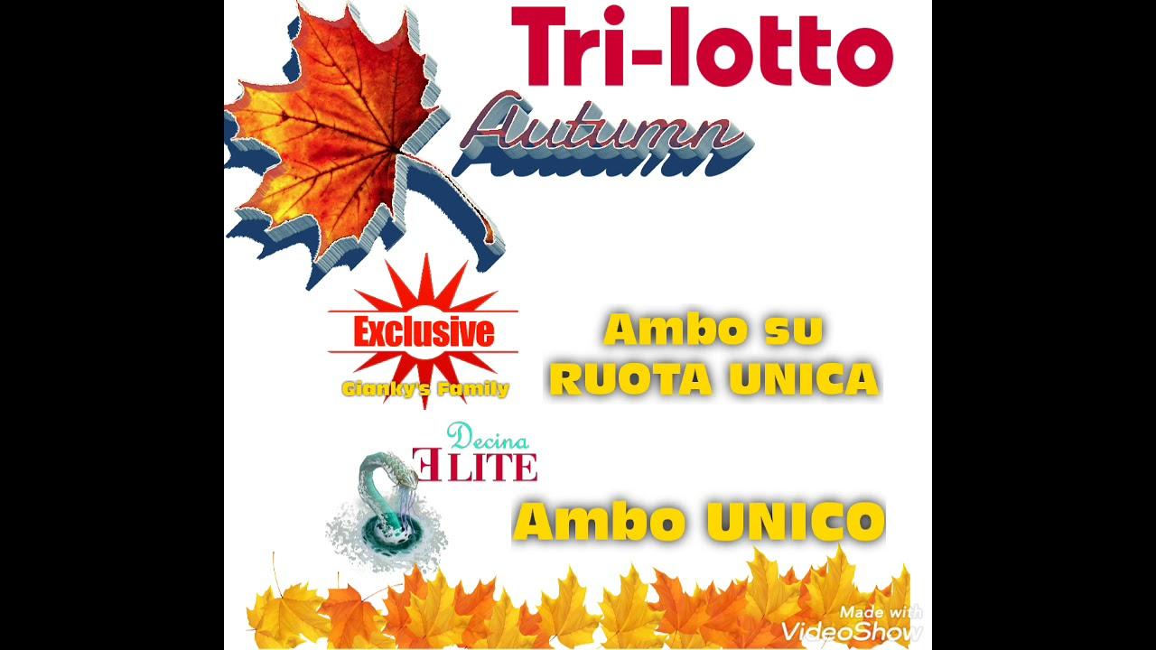Promo Autumn 🍂🍁🍂 TRI - lotto 🎀Exclusive 🐍Elite ⭐90 incanta
