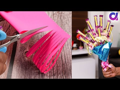 10 Best out of waste gift ideas | Best out of waste | Artkala