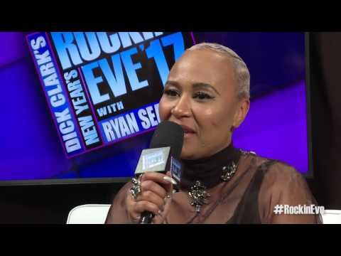 Emeli Sande On the First Thing She'll Do...