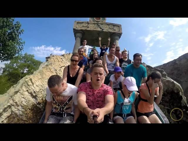 ROAD TRIP TO CROATIA 2015