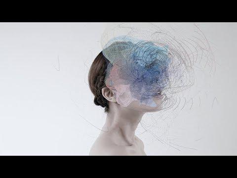 Hatis Noit - Illogical Lullaby (Matmos Edit) - Official Music Video