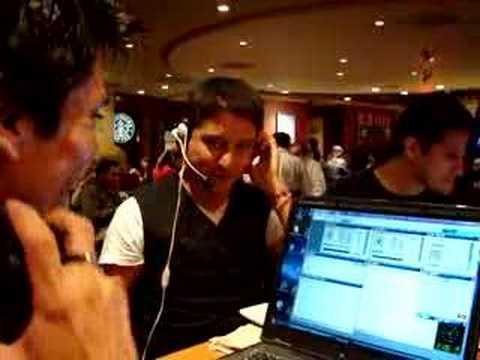 Gay Internet Radio by GHAI from Mexico City