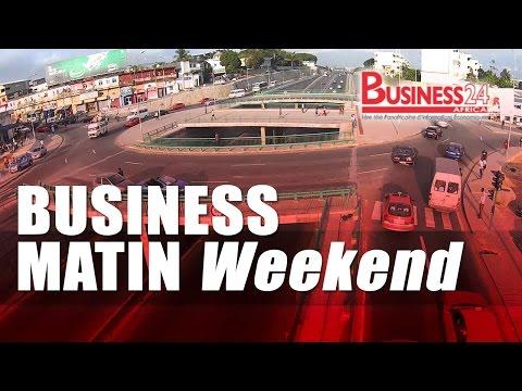 Business Week end - Edition du Samedi 21 Janvier 2017