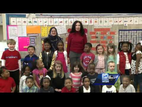 5/3 Shout Out: 4K, French Immersion School