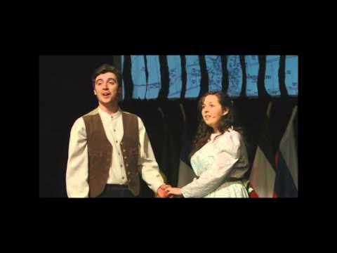 WW1:A Village Opera - Tom and Mary Duet