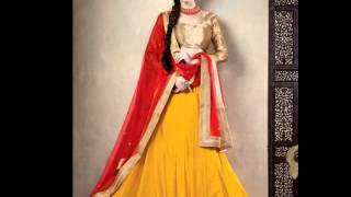Diwali Collection of Lehenga Choli