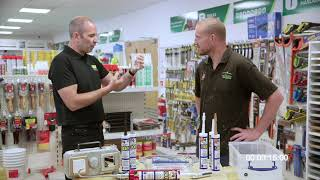 Chandlers Building Supplies test the strength of CT1