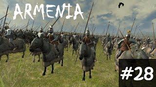 Total War: Rome 2 - Кампания с Армения Част 28
