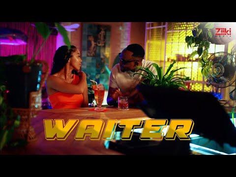 Смотреть клип Darassa - Waiter