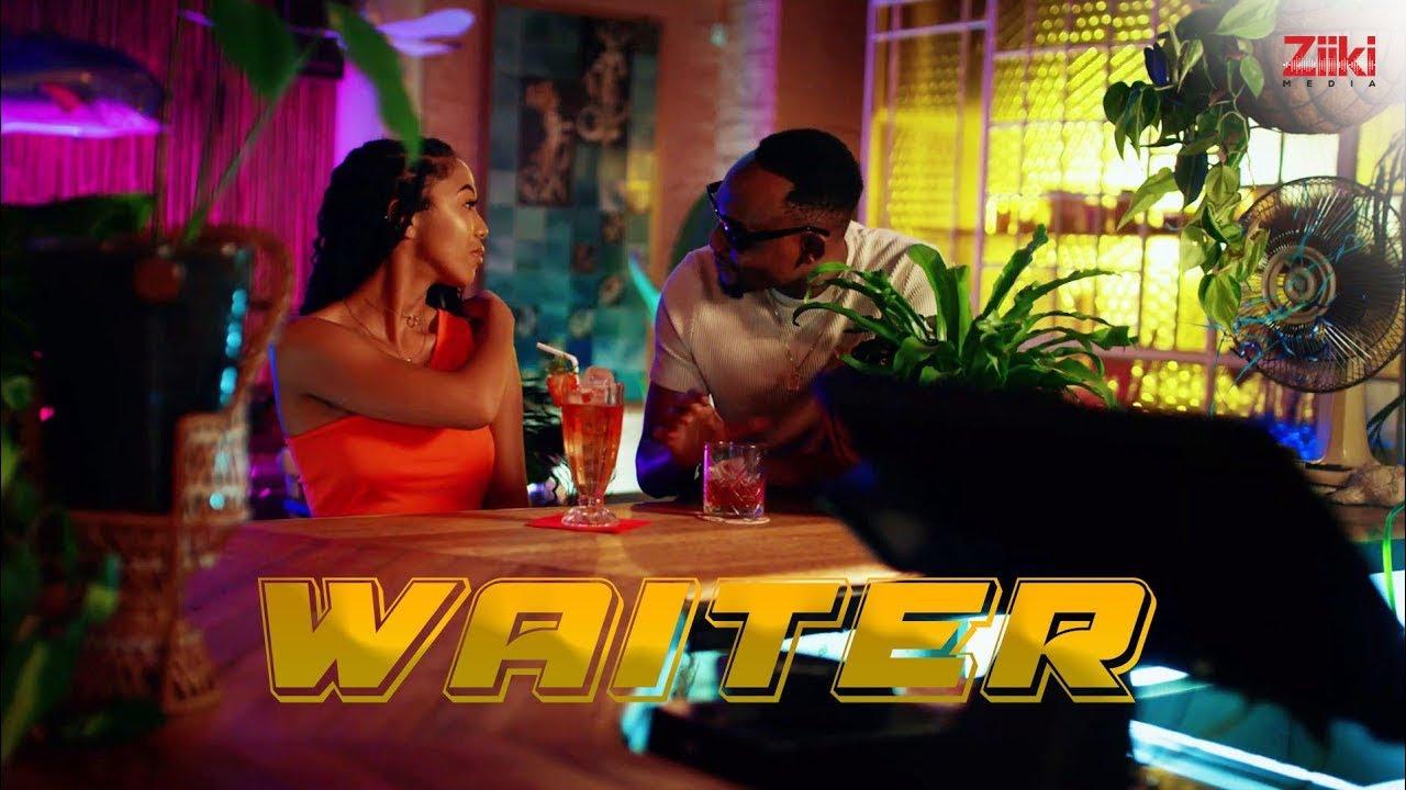 Download Darassa - Waiter (Official Music Video)