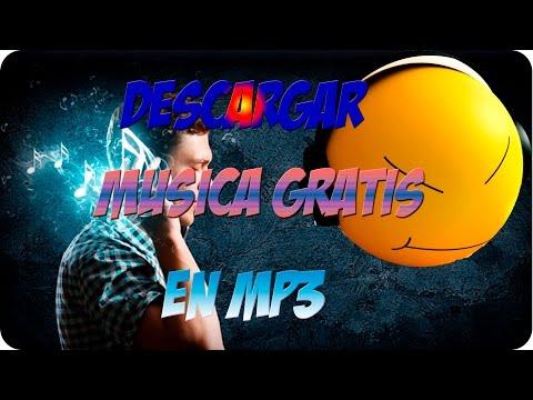DESCARGAR MUSICA GRATIS MP3 POR YOUTUBE!!!!!