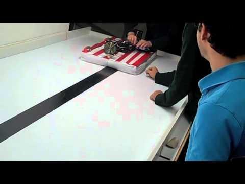 Team America Hovercraft Final Qualification Run.m4v