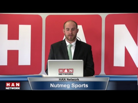 Nutmeg Sports: HAN Connecticut Sports Talk 5.10.18
